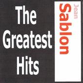 Jean Sablon - The greatest hits von Jean Sablon