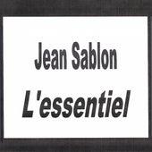 Jean Sablon - L'essentiel von Jean Sablon