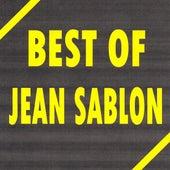 Best of Jean Sablon von Jean Sablon