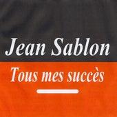 Tous mes succès von Jean Sablon
