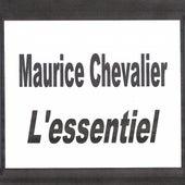 Maurice Chevalier - L'essentiel de Maurice Chevalier