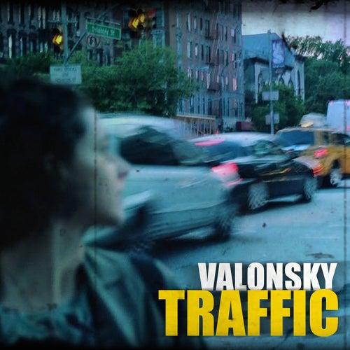 Traffic by Valonsky