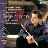 Telemann Concertos by Various Artists