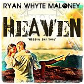 Heaven de Ryan Whyte Maloney