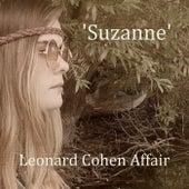 Suzanne von Gary Snider