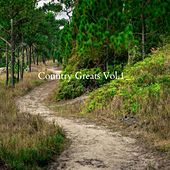 Country Greats Vol.1 de Various Artists