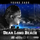 Dear Long Beach von Young Sagg