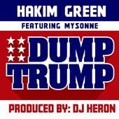 Dump Trump de Hakim Green