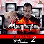 Mixtape ALZ 2 de Meteke
