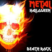 Metal Halloween Death Rock de Various Artists