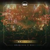Bruninho & Davi - Violada - EP Itajaí (Ao Vivo) von Bruninho & Davi
