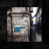 Aeroporto, Hotel, Show de Rashid