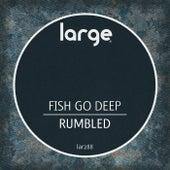 Rumbled von Fish Go Deep