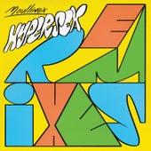 Hypersex Remixes de Moullinex