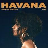 Havana (Live) de Camila Cabello