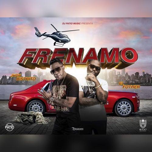 Frenamo by Jhon Distrito