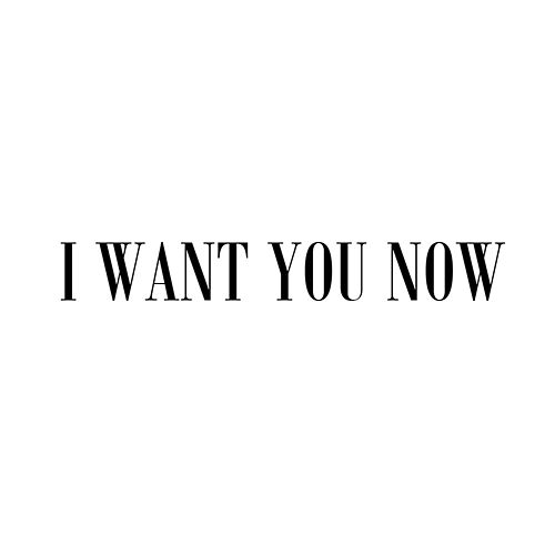 I Want You Now (Demo) by Hydra