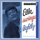 Ella Swings Lightly (Expanded Edition) by Ella Fitzgerald