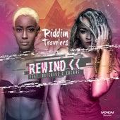 Rewind de Riddim Travelers