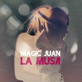 La Musa by Magic Juan