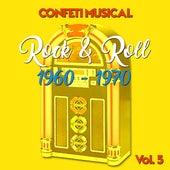 Confeti Musical, Vol.5 fra Various Artists