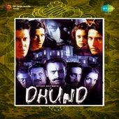 Dhund (Original Motion Picture Soundtrack) de Various Artists