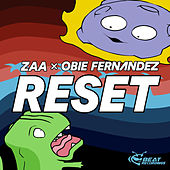 Reset von Zaa