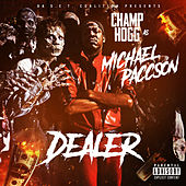 Michael Paccson: Dealer von Champ Hogg