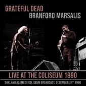 Live at the Coliseum 1990 by Grateful Dead