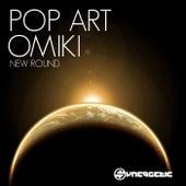 New Round de Pop Art