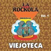 La Rockola Viejoteca, Vol. 1 de Various Artists