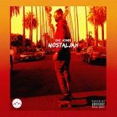 Nostaljah (Open Di Garage) by Zac Jone$