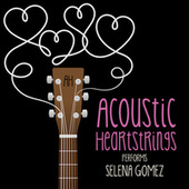 AH Performs Selena Gomez von Acoustic Heartstrings