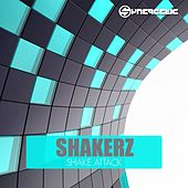 Shake Attack de Various Artists