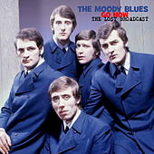 Go Now: The Lost Broadcast de The Moody Blues