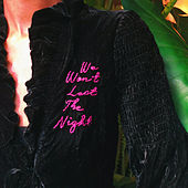 We Won't Last The Night von Prinze George