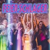 Feierschlager by Various Artists