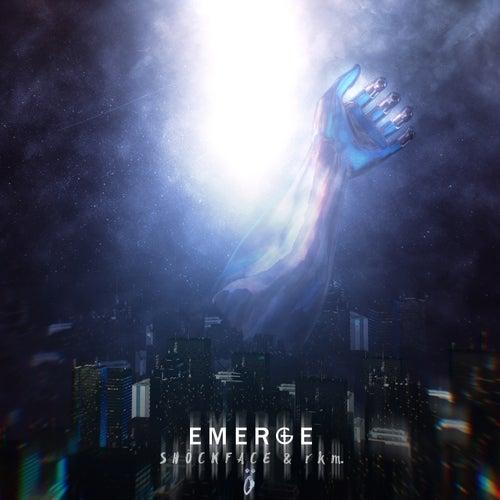 Emerge by RKM & Ken-Y