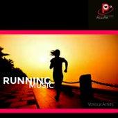 Running Music van Various