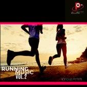 Running Music, Vol. 2 van Various