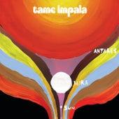 Tame Impala (WEB - EP) von Tame Impala