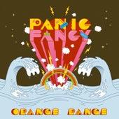Panic Fancy de Orange Range