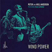 Wind Power by Peter