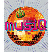 musiQ by Orange Range