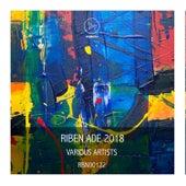 Riben ADE 2018 van Various