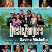 Beste Zangers Seizoen 11 (Aflevering 4 - Hoofdartiest Davina Michelle) by Various Artists