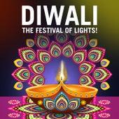 Diwali: The Festival of Lights! de Various Artists