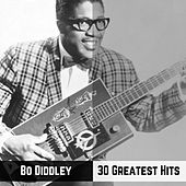 30 Greatest Hits by Bo Diddley