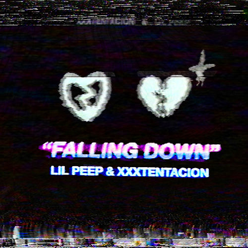 Falling Down de Lil Peep & XXXTENTACION
