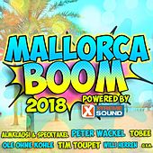 Mallorca Boom 2018 Powered by Xtreme Sound de Various Artists